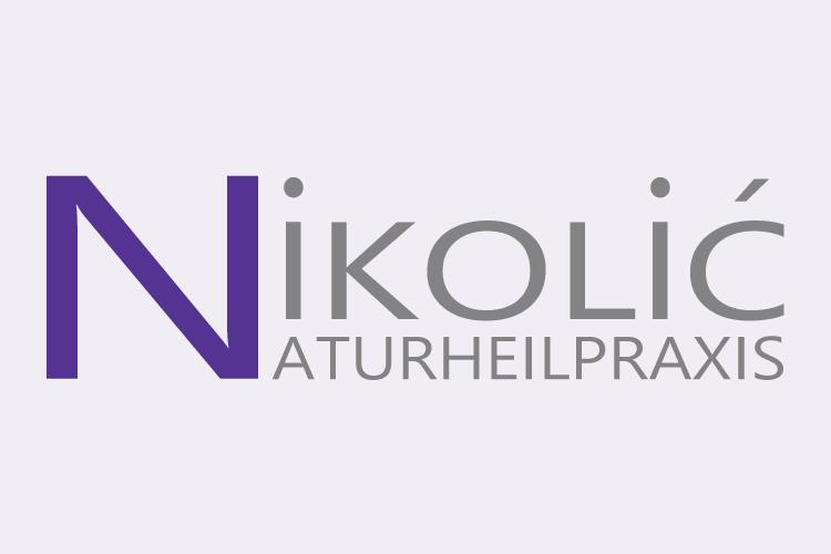 Naturheilpraxis Nikolic Logo